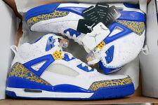 Air Jordan Spizike Do The Right Thing  DTRT Spike Lee 100% DS 2007 OG