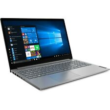 Lenovo ThinkBook 15-IIL 20SM0012US 15.6  Notebook - Full HD - 1920 x 1080 - Inte