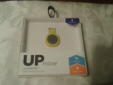 JL06 UP MOVE by Jawbone Wireless Activity Tracker W/ Sleep Tracking YELLOW NIB