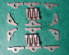 Ford V6 Essex Engine STAINLESS Rocker Cover Washers Bolts Capri Scimitar Gilbern