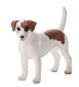 Mojo 387286 Jack Russell Terrier 2 3/8in Farm Animal