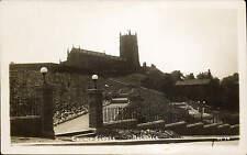 Rochdale. Church Steps # H.G. 14.