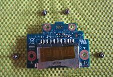 Carte fille module SD board Toshiba Satellite C870/C875/L870/L875