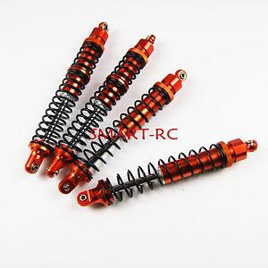 HONG YI-HAT 1//5 rc car Gas Baja 6mm Rear Shock Boot for hpi Baja 5b Parts rovan km rc Cars 2pcs Spare Parts