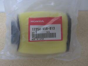 New Factory Air Filter Cleaner Element ATC M S E ES Big Red 110 125 185 200 TRX