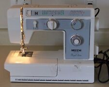 Heavy Duty Sewing Machine Necchi 4795 Denim Heavy Fabric