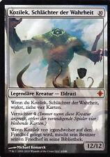 Kozilek, Butcher of Truth / Kozilek, Schlächter der Wahrheit - Magic - NM - DE