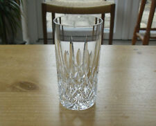 "Waterford Crystal Mourne 13oz Highball Glass - 5 5/8""(14.25cms)"
