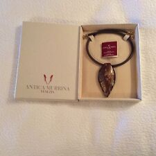 ANTICA MURRINA VENEZIA NECKLACE WITH PENDANT