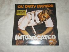"Record Store Day 2019 Limited Edition 12"" Yellow Ol' Dirty Bastard Intoxicated"