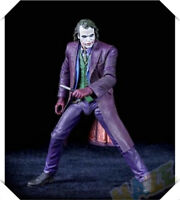 "The Joker Superman Classic Batman Dark Knight 7"" PVC Action Figure Statue Toy"
