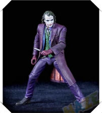 "The Joker Superman Classic Batman Dark Knight 7"" Action Figure Statue Toy New"