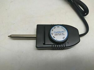 West Bend Control Saladmaster Chefs Ware Electric Skillet Probe Power Supply #1