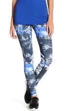 Vimmia Graphic Analog Print Legging Size L New With Tags