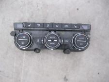 VW GOLF VII 7 Klimabedienteil Klima Heizung 5G0907044AE