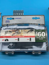 Dremel 5-Piece Multi-Max Cutting Kit with Case MM395