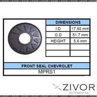 PROTEX Booster Components For HOLDEN SUBURBAN . 4D SUV 4WD 1998 - 2000 By ZIVOR