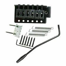 6 String chitarra mano sinistra Montaggio Ponte tremolo per ST Squier SQ