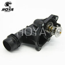 Thermostat Housing Assembly Fits For BMW E39 520d E46 318d  320d 11 53 2 247 019