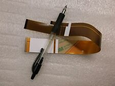 NEW OEM Audiovox Jensen VM9114,VM9214,VM9312,UV8,UV9,UV10 FPC RIBBON CABLE