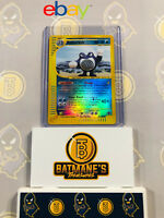Poliwrath 24/165 NM Near Mint Expedition Rare Reverse Holo Pokemon Card