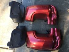 HD Lower Fairings Leg Covers with pockets/compartments  $250