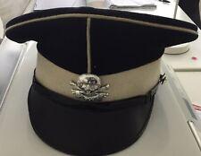 Rare 17th/21st Lancers Uniform Cap
