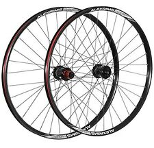 "Alex Chosen 27.5"" Trail Enduro Rear 142 x 12mm MTB Bike Tubeless Ready Wheel"