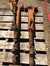 Case 430 440 3 Pt Lift Arms