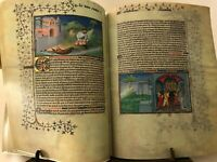Marco Polo - The Book Of Wonders. Leather Facsimile