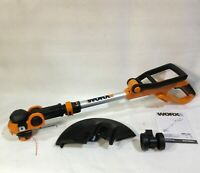 WORX WG162 20V CORDLESS STRING TRIMMER EDGER - NEW