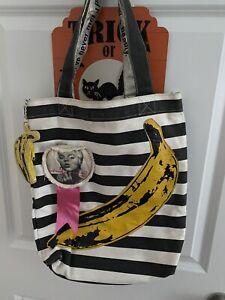 Loop NYC Andy Warhol Bag Purse