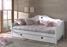Set Amori best. aus: Kojenbett und Bettschublade, Weiß