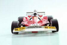 GP Replicas GP14C Ferrari 312 T2 1977 Gilles Villeneuve 1/18