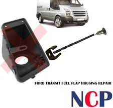 FORD TRANSIT MK7 FUEL TANK FILLER DOOR FLAP REPAIR KIT FILLER HOUSING 4442912