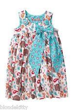 Girls JELLY The PUG sz 24 M  ELLIE PUFFY DRESS BOUTIQUE  Elephant Bow