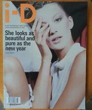 i-D Magazine Gisele Bundchen Pink Erin Owens Jean Paul Gaultier Dolce & Gabbana