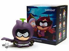Mysterion - Kidrobot South Park Fractured But Whole Vinyl Mini Figure