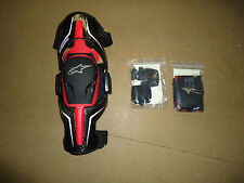 Alpinestars Carbon B2 Knie Brace Rechts - Knee Brace Right - Orthese - Protektor