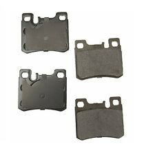 Mercedes W124 W202 C220 C280 300E 1990-2000 Rear Disc Brake Pad OPparts Semi Met