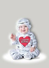 In Character Infant I Love My Mummy Costume X Small (0-6) Months
