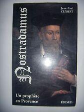 Nostradamus: Un prophète en Provence, 1993, BE