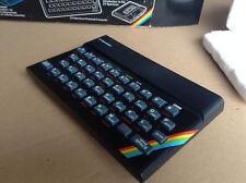 ZX Spectrum 48k - BOXED - Excellent condition + Divide2k14 + preloaded CF Card