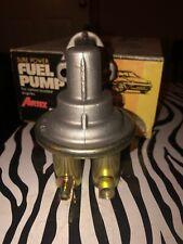 Carter Fuel Pump for 1975 International Travelall 6.4L 5.0L 5.6L V8 vc