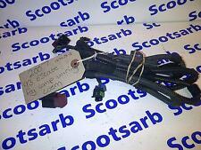 Saab 9-3 93 Luz Antiniebla Delantero Parachoques CABLEADO CABLE ARNÉS 2006 - 2007 12767813