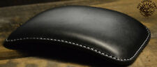 Sozius Sitz Sitzpad Crazy Vintage XL Harley Bobber Custom Chopper Harley Softail
