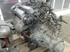 Motor Mazda Z5-DE 88PS Komplett mit Anbauteilen OHNE Getriebe ca. 160tKm