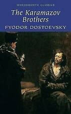 Karamazov Brothers (Wordsworth Classics of World Literature), F.M. Dostoevsky, V