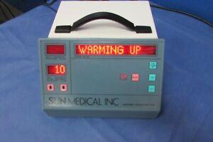 Sun Medical Smoke Evacuator SFE-200