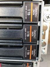 """HP 1TB FATA 7200 RPM 3.5"""" FC HDD Hard Drive 454414-001 404403-002 AG691-64201"""